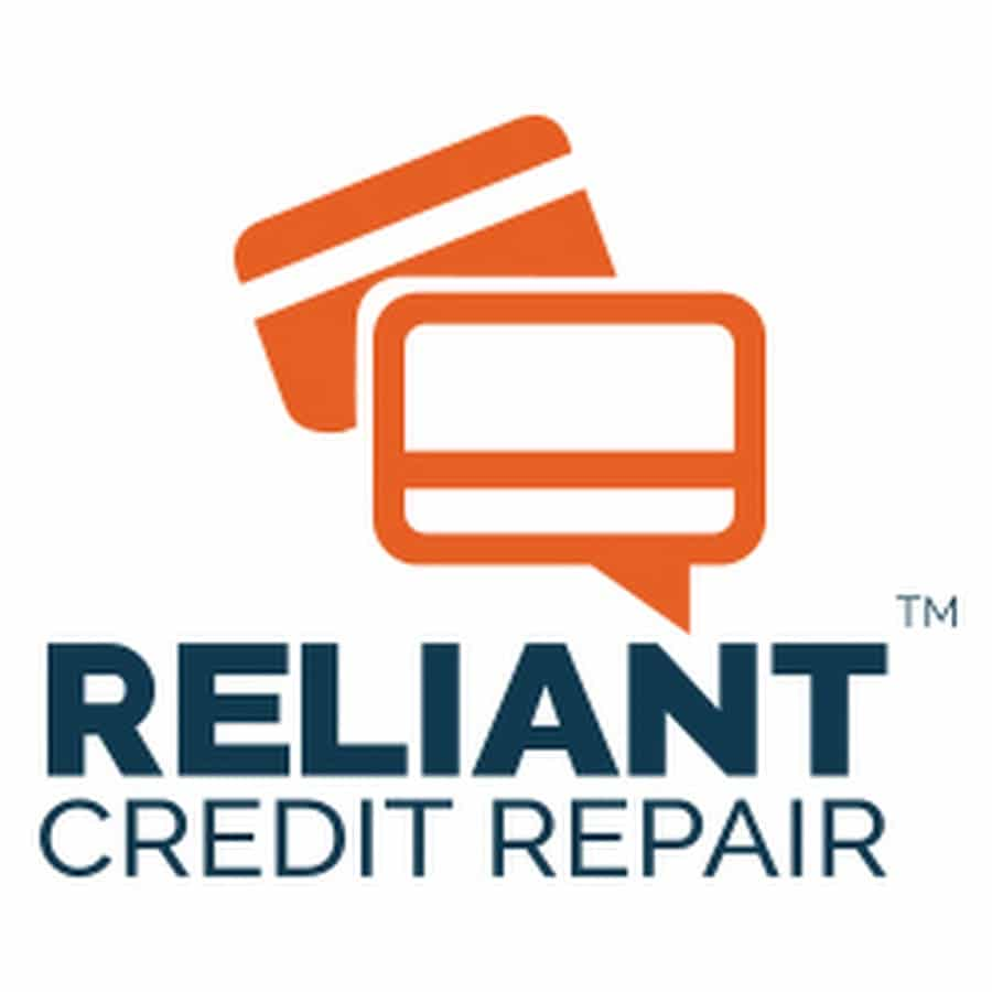reliant credit repair cost