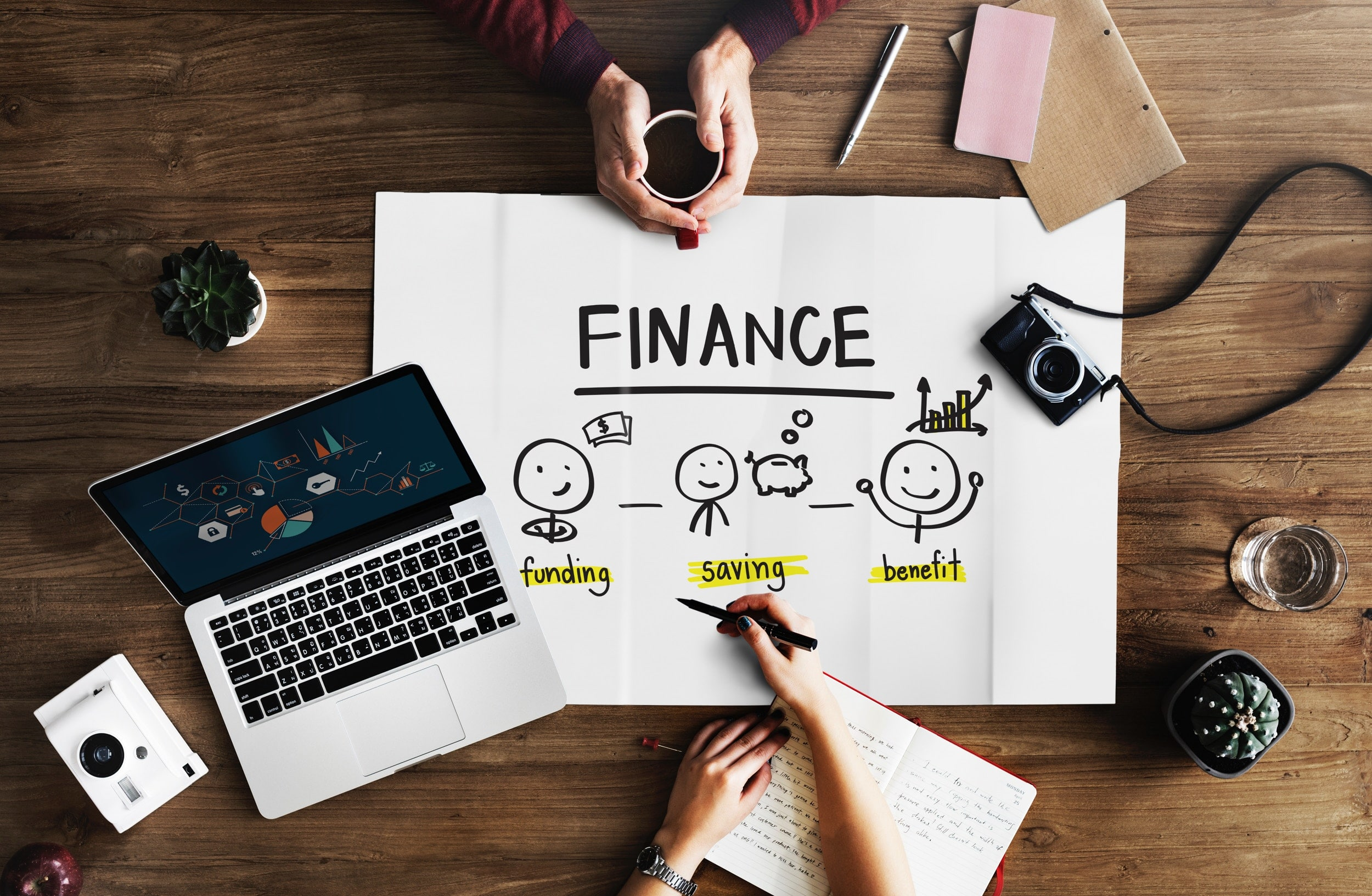 101 Best Personal Finance Blogs for 20, 30 and 40 somethings
