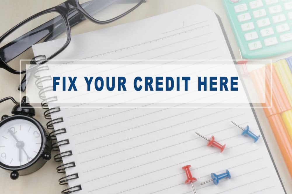 What's the Best Credit Repair Law Firm