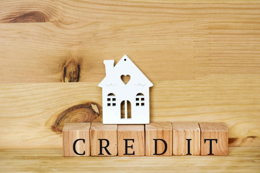Whats the Best Way to Fix Credit to Buy a House